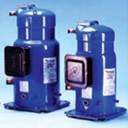 tn_Scroll Compressors